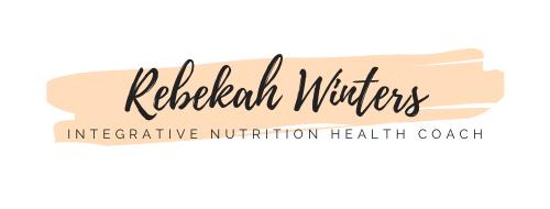 Rebekah Winters